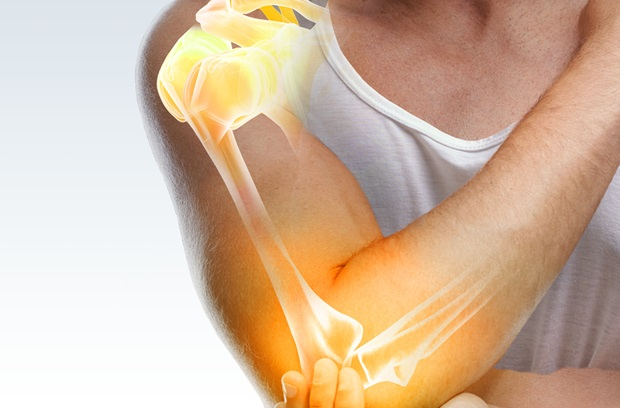 درمان دررفتگی مفصل